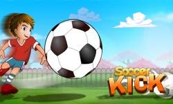 Soccer Kick - Football screenshot 1/6