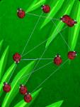 Bugs Jigsaw Game - Web Untangle screenshot 1/3