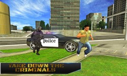Police Raid Thief Escape screenshot 2/5