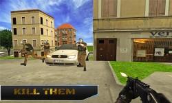 Police Raid Thief Escape screenshot 3/5