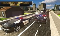 Police Raid Thief Escape screenshot 4/5