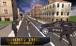Police Raid Thief Escape screenshot 5/5