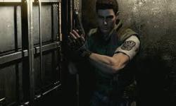 Resident Evil Extinction  Game screenshot 3/6