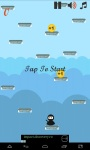 Stick Ninja Jump screenshot 1/4