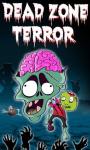 Dead zone terror 3D screenshot 1/6