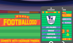 Footballogo screenshot 3/3