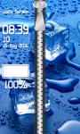 Zipper Lock Screen Frost screenshot 4/6