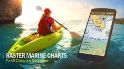 BackCountry Navigator TOPO GPS proper screenshot 3/6