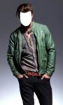 Man Jacket Photo Editor screenshot 6/6