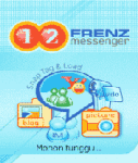 12Frenz Messenger Indonesia screenshot 1/1