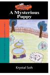 EBook - A Mysterious Puppy screenshot 1/4