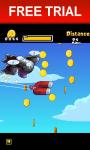 Panic Flight - TryandBuy screenshot 2/6