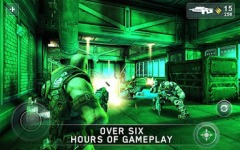 SHADOW GUN Free screenshot 2/6