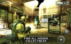 SHADOW GUN Free screenshot 4/6