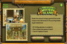 Mystery Island: Play with Friends screenshot 2/3