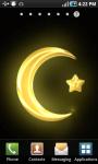 Islam Symbol Live Wallpaper screenshot 1/3