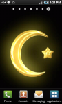 Islam Symbol Live Wallpaper screenshot 2/3