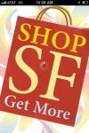 Shop SF  Get More : Official San Francisco Discount App screenshot 1/1