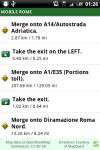 Mobile Rome screenshot 3/6