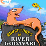 Adventures of River Godavari screenshot 1/2