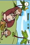 Banana Kong N Monkey screenshot 2/2