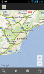 Fake GPS Location Provider screenshot 1/1
