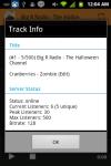 Halloween Radio screenshot 4/4