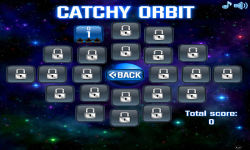 catchy-orbit screenshot 1/6