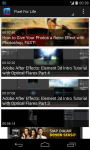 PhotoShop Video Tutorial Channel screenshot 3/6