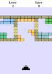 Brick Destroyer Lite screenshot 4/6