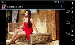 Indian Girls HD Wallpapers screenshot 3/3