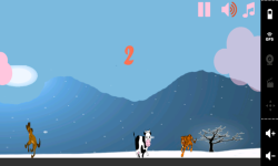 Touch Run Cow screenshot 3/3