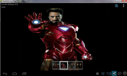 Best Iron Man Wallpaper screenshot 1/3