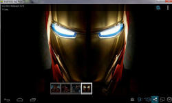 Best Iron Man Wallpaper screenshot 2/3