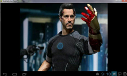 Best Iron Man Wallpaper screenshot 3/3