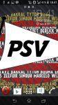 PSV Eindhoven FC Wallpaper HD screenshot 2/6