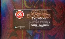 Game Booster PerforMAX screenshot 4/4
