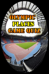 Olympic Places Game Quiz screenshot 1/3