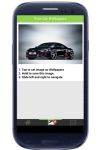 Free Cars Wallpapers screenshot 3/6