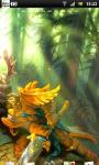 World of Warcraft Live Wallpaper 3 screenshot 3/3