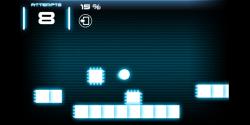 Hardgame - Impossible Dash screenshot 1/4