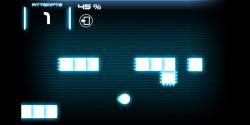 Hardgame - Impossible Dash screenshot 2/4