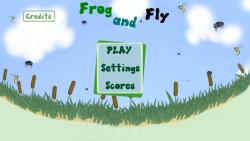 Frog and Flies screenshot 1/6