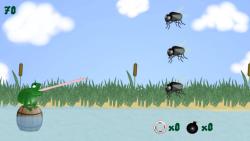Frog and Flies screenshot 4/6