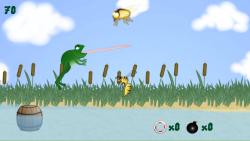 Frog and Flies screenshot 5/6