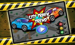 City Traffic Rush screenshot 1/4