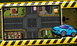 City Traffic Rush screenshot 2/4