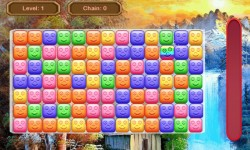 Magic Jelly Game screenshot 3/5