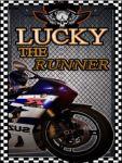 LUCKY THE RUNNER screenshot 1/5