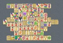 Mahjong Solitaire Classic screenshot 1/4